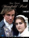 Mansfield Park (3er DVD-Set) Poster