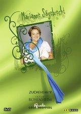 Marianne Sägebrecht Edition (3 DVDs) Poster