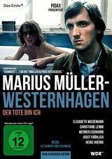 Marius Müller-Westernhagen - Der Tote bin ich Poster