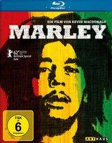 Marley (OmU) Poster