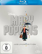 Mary Poppins (Jubiläumsedition) Poster