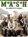 M*A*S*H - Die komplette Season 01 (3 DVDs) Poster