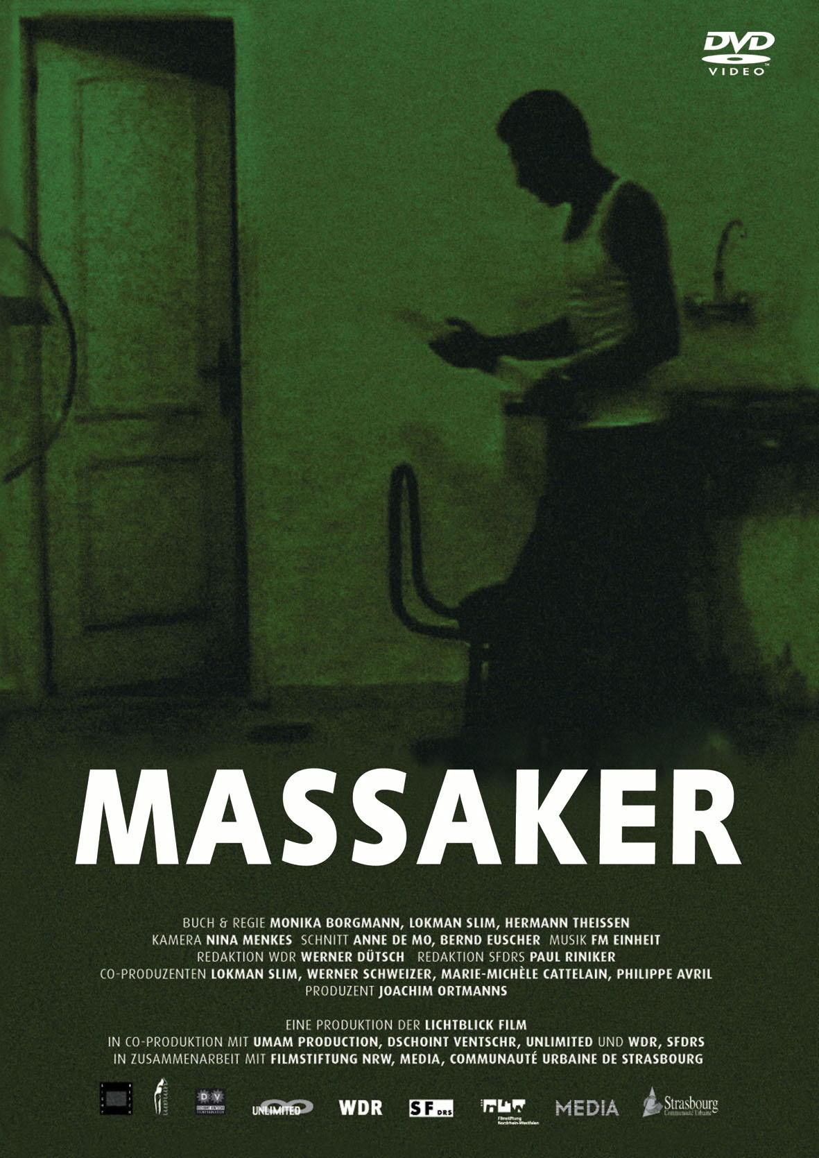 Massaker Poster