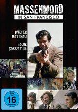 Massenmord in San Francisco Poster