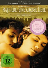 Mathilde - Eine große Liebe (Einzel-DVD) Poster