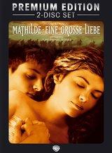 Mathilde - Eine große Liebe (Premium Edition, 2 DVDs) Poster