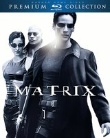 Matrix (Premium Blu-ray Collection) Poster