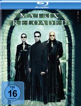 Matrix Reloaded (Special Edition) Poster