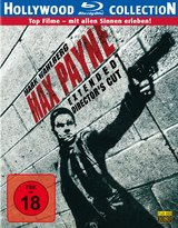 Max Payne (Extended Director's Cut) Poster