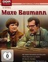 Maxe Baumann (4 DVDs) Poster