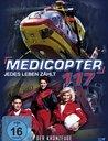 Medicopter 117 - Der Kronzeuge (Pilotfilm) Poster