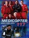 Medicopter 117 - Staffel 1 (8 Folgen) (3 DVDs) Poster