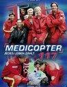 Medicopter 117 - Staffel 2 (4 DVDs) Poster