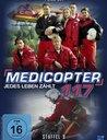 Medicopter 117 - Staffel 3 Poster