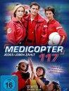 Medicopter 117 - Staffel 4 (4 DVDs) Poster