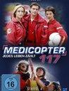 Medicopter 117 - Staffel 4 Poster