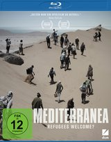 Mediterranea - Refugees Welcome? Poster
