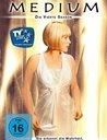 Medium - Die vierte Season (4 DVDs) Poster