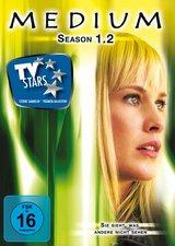 Medium - Season 1, Vol. 2 (2 Discs) Poster
