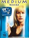 Medium - Season 2, Vol. 2 (3 Discs) Poster
