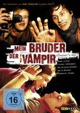 Mein Bruder, der Vampir (Director's Cut) Poster