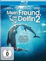 Mein Freund, der Delfin 2 Poster