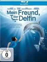 Mein Freund, der Delfin Poster