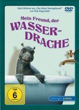 Mein Freund, der Wasserdrache (nur für den Buchhandel) Poster