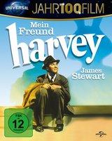 Mein Freund Harvey (Jahr100Film) Poster