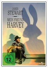 Mein Freund Harvey (Nostalgie-Edition) Poster