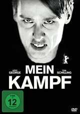Mein Kampf Poster