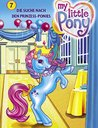 Mein kleines Pony 07 - Die Suche nach den Prinzess-Ponies Poster