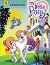 Mein kleines Pony 08 - Die uralte Hexe Poster
