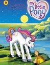 Mein kleines Pony 09 - Abenteuer am Mitternachtsfluss Poster