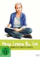 Mein Leben & Ich - Die komplette dritte Staffel (3 Discs) Poster
