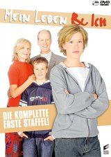 Mein Leben & Ich - Die komplette erste Staffel (3 DVDs) Poster