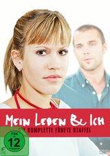 Mein Leben & Ich - Die komplette fünfte Staffel (3 Discs) Poster