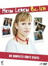 Mein Leben & Ich - Die komplette fünfte Staffel (3 DVDs) Poster