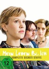 Mein Leben & Ich - Die komplette sechste Staffel (3 Discs) Poster