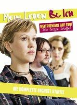 Mein Leben & Ich - Die komplette sechste Staffel (3 DVDs) Poster