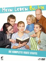 Mein Leben & Ich - Die komplette vierte Staffel (3 DVDs) Poster