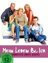Mein Leben & Ich - Die komplette zweite Staffel (3 Discs) Poster