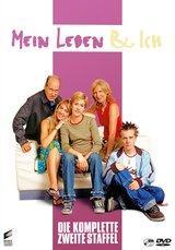 Mein Leben & Ich - Die komplette zweite Staffel (3 DVDs) Poster
