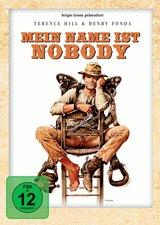 Mein Name ist Nobody (Einzel-DVD) Poster