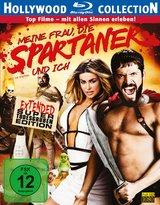 Meine Frau, die Spartaner und ich (Extended Edition) Poster