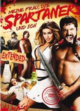 Meine Frau, die Spartaner und ich (Extended) Poster