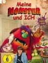 Meine Monster und ich - Die komplette 1. Staffel (4 Discs) Poster