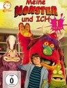 Meine Monster und ich - Folgen 01-07 Poster