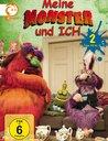 Meine Monster und ich - Folgen 08-13 Poster