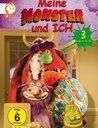 Meine Monster und ich - Folgen 14-20 Poster